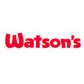 Watsons coupons