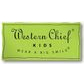 Western Chief coupons