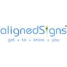 Aligned Signs Discounts