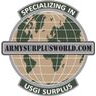 Army Surplus World coupons