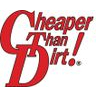 Cheaper Than Dirt! coupons