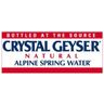 Crystal Geyser Discounts