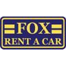 Fox Rent A Car coupons