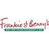 Frankie & Benny's Discounts