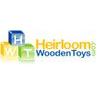 Heirloom Wooden Toys Discounts