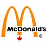 McDonald's Canada coupons