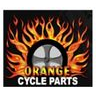 Orange Cycle Parts Discounts