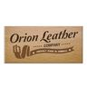 Orion Leather Discounts