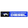 Thoroughbred Diesel Discounts